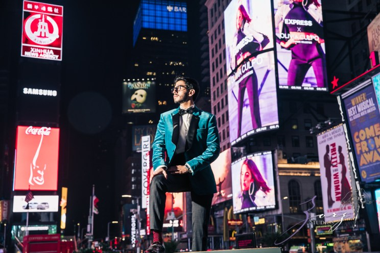 Bollyruth: High-Energy Photoshoot for Young Bollywood Actor Ruthvik Reddy Kondakindi by Zorz Studios (58)