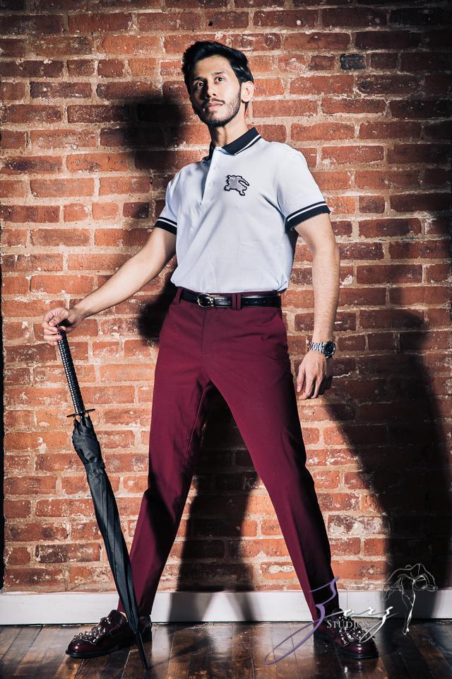 Bollyruth: High-Energy Photoshoot for Young Bollywood Actor Ruthvik Reddy Kondakindi by Zorz Studios (26)