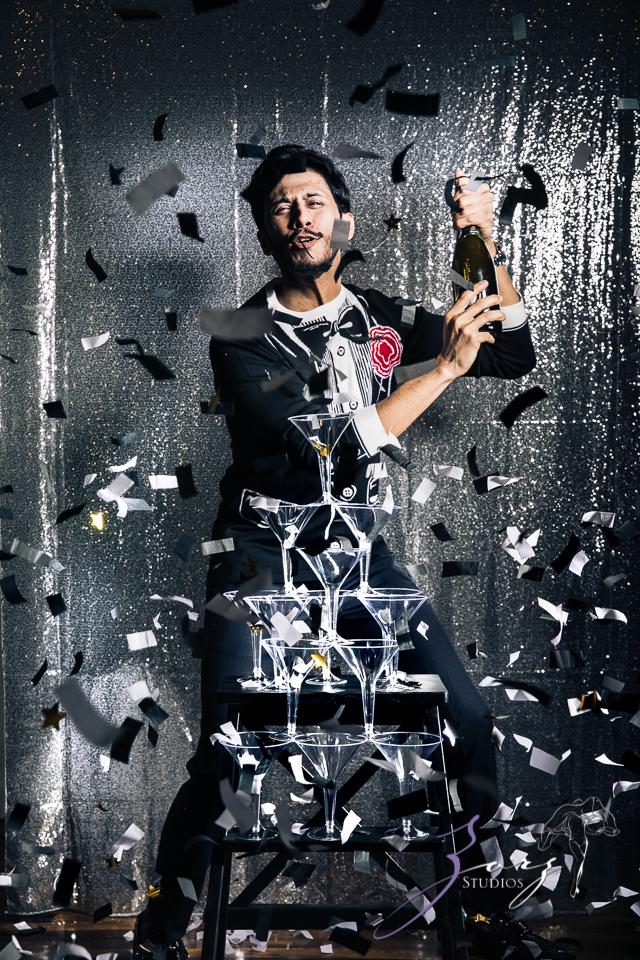 Bollyruth: High-Energy Photoshoot for Young Bollywood Actor Ruthvik Reddy Kondakindi by Zorz Studios (23)