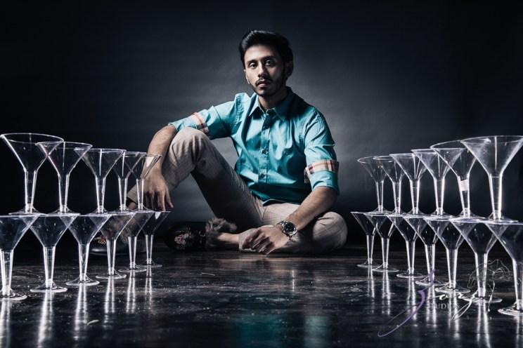 Bollyruth: High-Energy Photoshoot for Young Bollywood Actor Ruthvik Reddy Kondakindi by Zorz Studios (20)