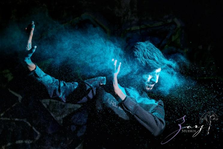 Bollyruth: High-Energy Photoshoot for Young Bollywood Actor Ruthvik Reddy Kondakindi by Zorz Studios (6)