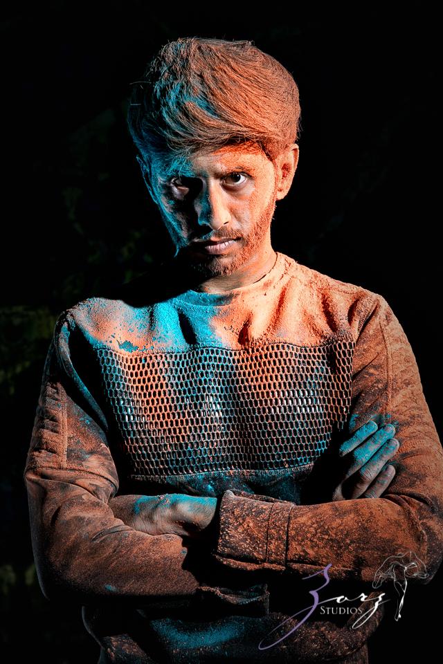 Bollyruth: High-Energy Photoshoot for Young Bollywood Actor Ruthvik Reddy Kondakindi by Zorz Studios (3)