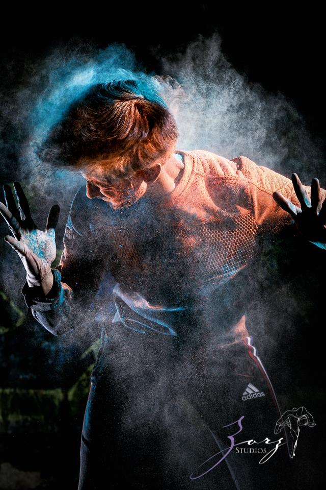 Bollyruth: High-Energy Photoshoot for Young Bollywood Actor Ruthvik Reddy Kondakindi by Zorz Studios (2)