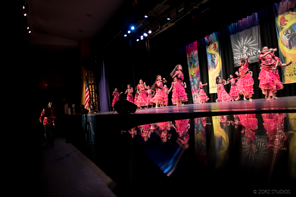 Navarasa: Nine Emotions of Indianica Academy Choreographers by Zorz Studios (3)