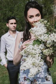 No Bounds: Ilana + Igor = Old Westbury Gardens Engagement Session by Zorz Studios (19)