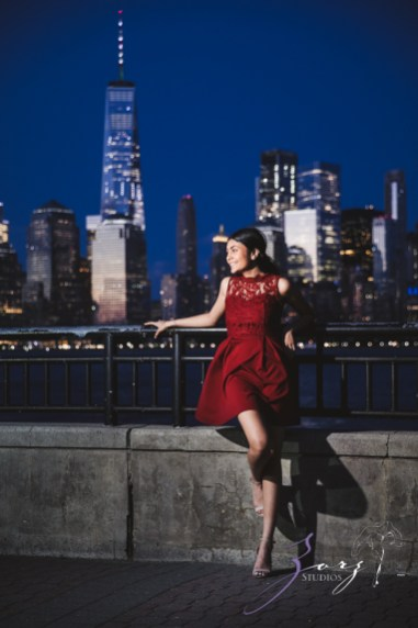 Solah: Indian Sweet 16 Photoshoot in NYC by Zorz Studios (3)