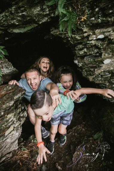Hijinks: Family Photography in Poconos by Zorz Studios (58)