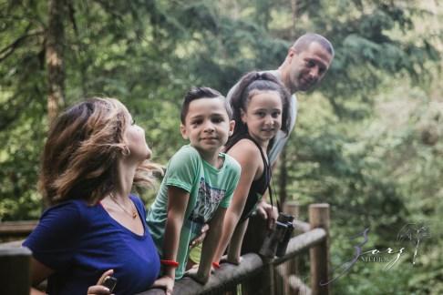 Hijinks: Family Photography in Poconos by Zorz Studios (49)