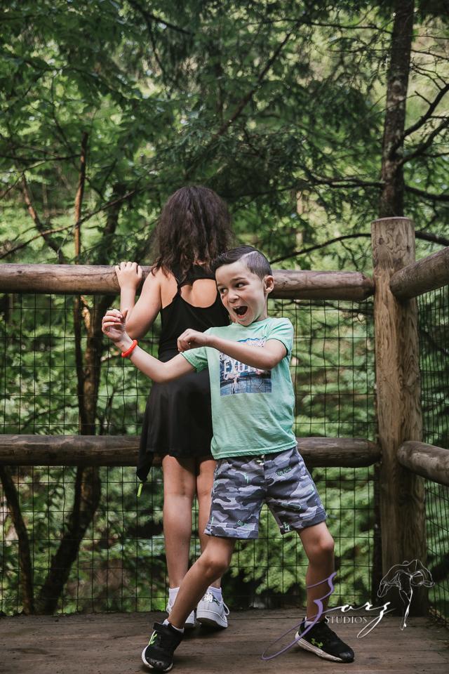 Hijinks: Family Photography in Poconos by Zorz Studios (48)