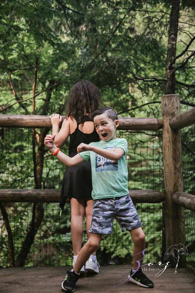 Hijinks: Family Photography in Poconos by Zorz Studios (48)