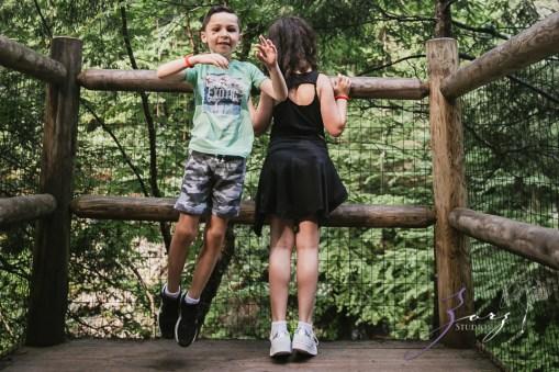Hijinks: Family Photography in Poconos by Zorz Studios (47)