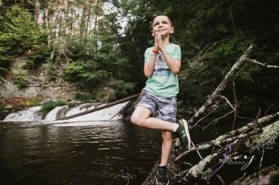Hijinks: Family Photography in Poconos by Zorz Studios (30)