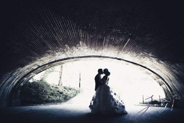 Starlets: Ilana + Igor = Posh Bukharian Jewish Wedding by Zorz Studios (85)