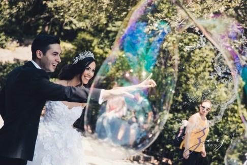 Starlets: Ilana + Igor = Posh Bukharian Jewish Wedding by Zorz Studios (80)