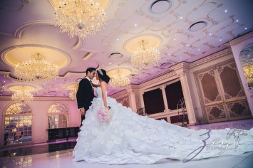 Starlets: Ilana + Igor = Posh Bukharian Jewish Wedding by Zorz Studios (69)