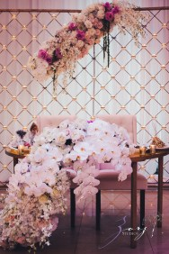 Starlets: Ilana + Igor = Posh Bukharian Jewish Wedding by Zorz Studios (61)