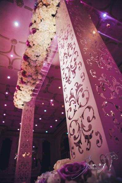 Starlets: Ilana + Igor = Posh Bukharian Jewish Wedding by Zorz Studios (60)