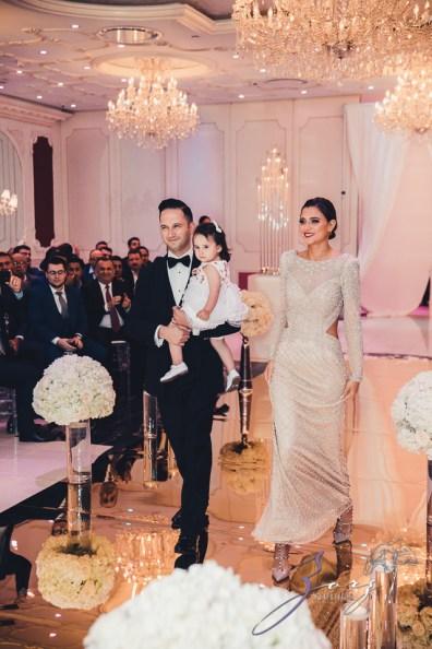 Starlets: Ilana + Igor = Posh Bukharian Jewish Wedding by Zorz Studios (59)