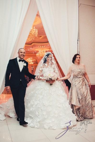 Starlets: Ilana + Igor = Posh Bukharian Jewish Wedding by Zorz Studios (58)