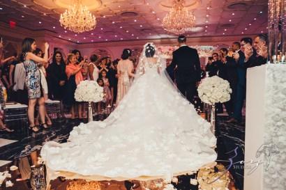 Starlets: Ilana + Igor = Posh Bukharian Jewish Wedding by Zorz Studios (57)