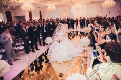 Starlets: Ilana + Igor = Posh Bukharian Jewish Wedding by Zorz Studios (56)