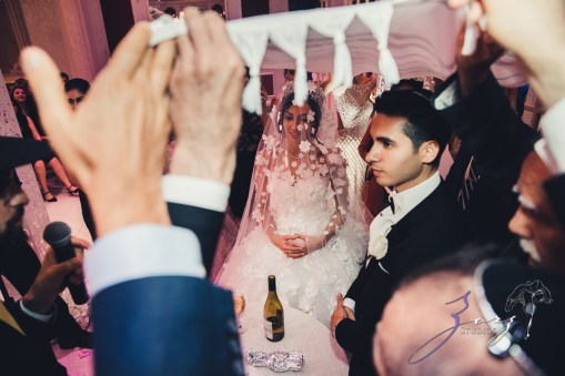 Starlets: Ilana + Igor = Posh Bukharian Jewish Wedding by Zorz Studios (52)