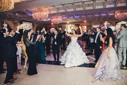 Starlets: Ilana + Igor = Posh Bukharian Jewish Wedding by Zorz Studios (38)