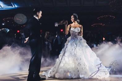 Starlets: Ilana + Igor = Posh Bukharian Jewish Wedding by Zorz Studios (35)