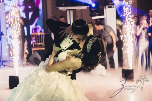 Starlets: Ilana + Igor = Posh Bukharian Jewish Wedding by Zorz Studios (31)