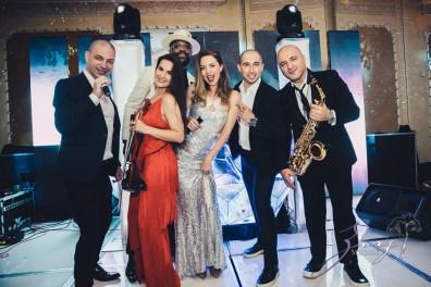 Starlets: Ilana + Igor = Posh Bukharian Jewish Wedding by Zorz Studios (23)