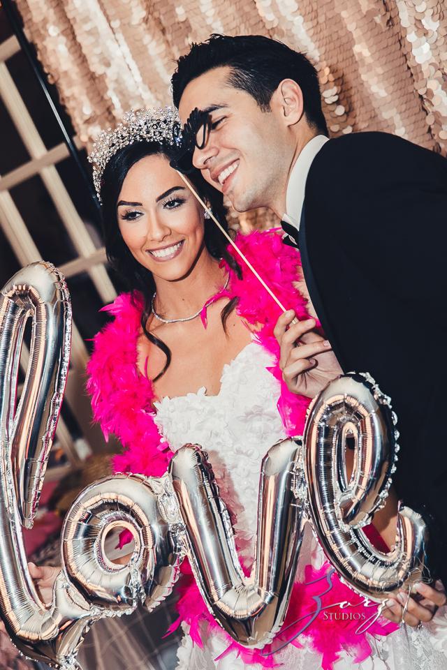 Starlets: Ilana + Igor = Posh Bukharian Jewish Wedding by Zorz Studios (17)