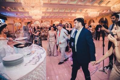 Starlets: Ilana + Igor = Posh Bukharian Jewish Wedding by Zorz Studios (9)