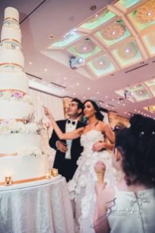 Starlets: Ilana + Igor = Posh Bukharian Jewish Wedding by Zorz Studios (5)