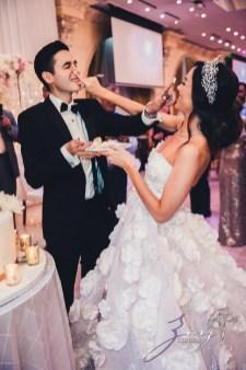 Starlets: Ilana + Igor = Posh Bukharian Jewish Wedding by Zorz Studios (4)