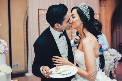 Starlets: Ilana + Igor = Posh Bukharian Jewish Wedding by Zorz Studios (3)