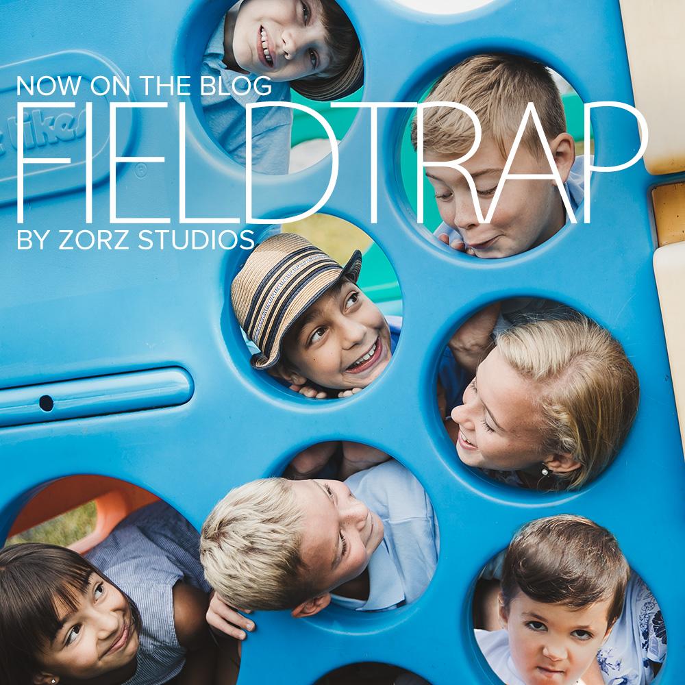 Field Trap: Sunflower Field Photoshoot for Three Families by Zorz Studios (1)