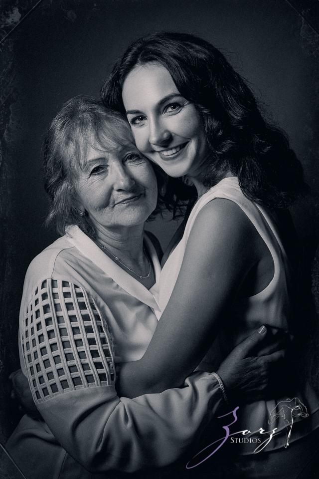 Savta: A Tribute Through Grandmother's Portraits by Zorz Studios (19)