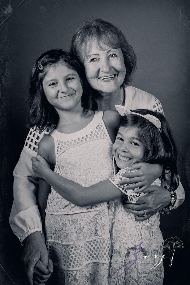 Savta: A Tribute Through Grandmother's Portraits by Zorz Studios (15)