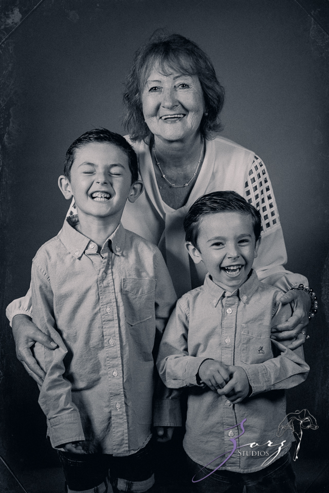 Savta: A Tribute Through Grandmother's Portraits by Zorz Studios (10)