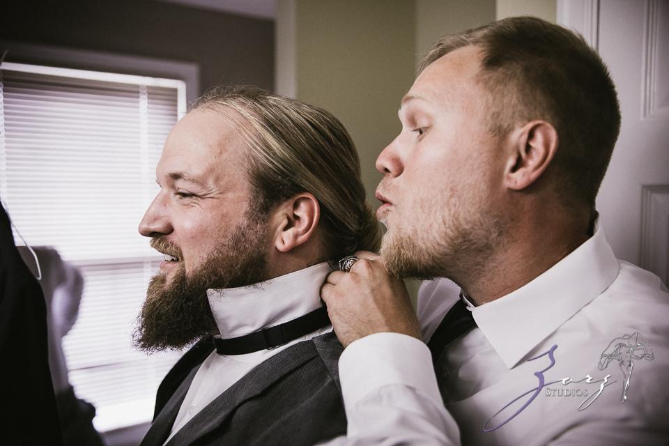 Aslewwish: Modern Viking Wedding in Ohio by Zorz Studios (111)