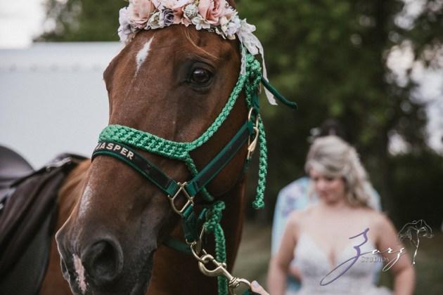 Aslewwish: Modern Viking Wedding in Ohio by Zorz Studios (100)