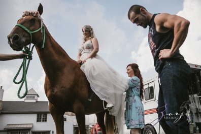 Aslewwish: Modern Viking Wedding in Ohio by Zorz Studios (98)