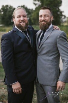 Aslewwish: Modern Viking Wedding in Ohio by Zorz Studios (89)