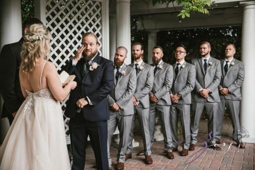 Aslewwish: Modern Viking Wedding in Ohio by Zorz Studios (47)