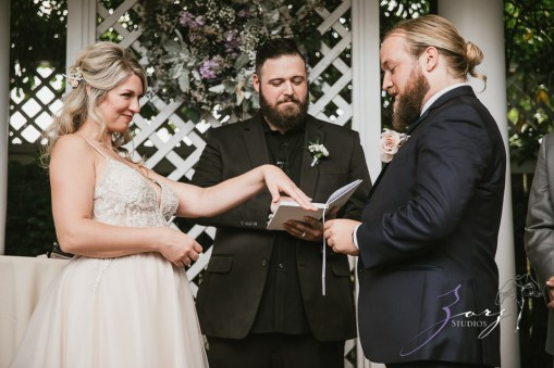 Aslewwish: Modern Viking Wedding in Ohio by Zorz Studios (46)