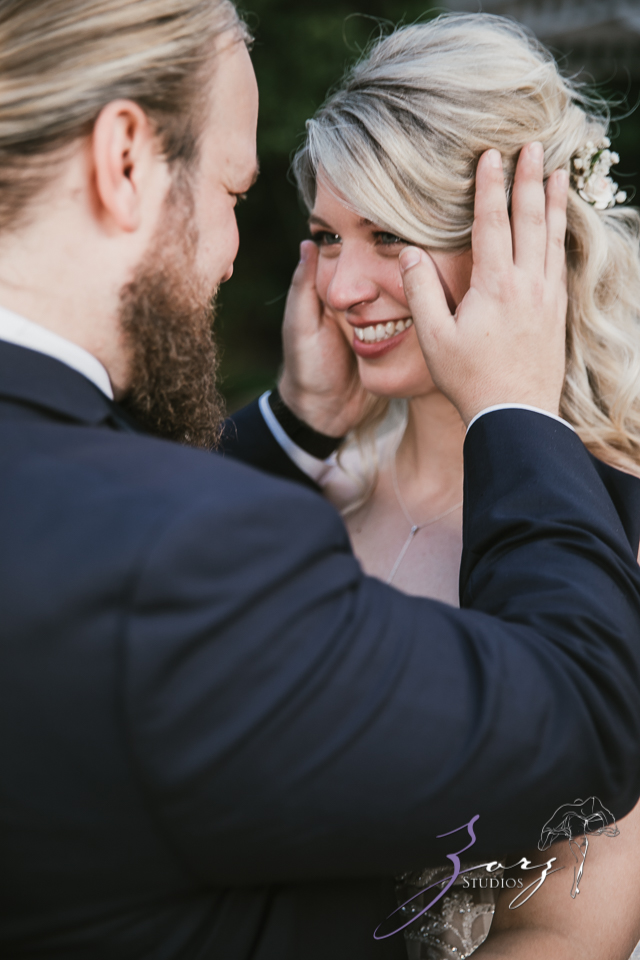 Aslewwish: Modern Viking Wedding in Ohio by Zorz Studios (44)