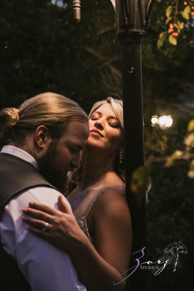 Aslewwish: Modern Viking Wedding in Ohio by Zorz Studios (36)