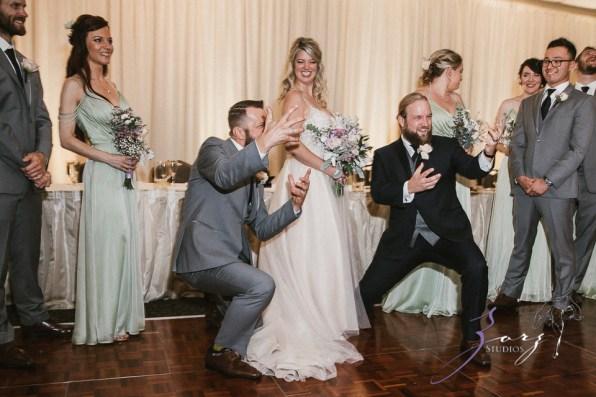 Aslewwish: Modern Viking Wedding in Ohio by Zorz Studios (34)