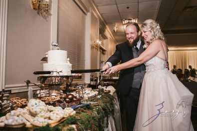 Aslewwish: Modern Viking Wedding in Ohio by Zorz Studios (23)