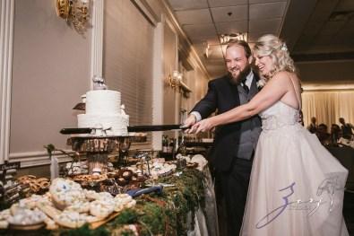 Aslewwish: Modern Viking Wedding in Ohio by Zorz Studios (23)